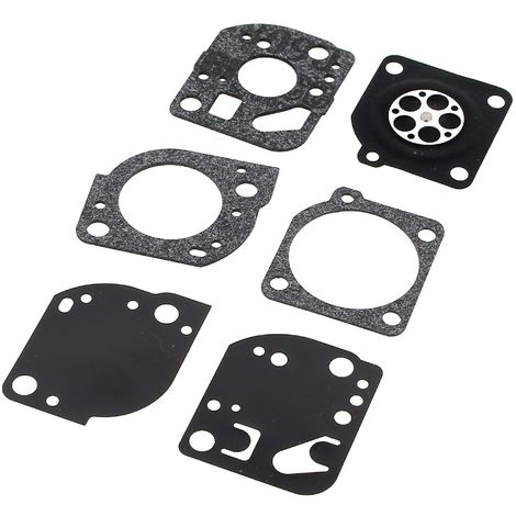 """main image of """"Kit joints carburateur gnd-49 zama pour Debroussailleuse Homelite, Coupe bordures Homelite, Carburateur Zama"""""""
