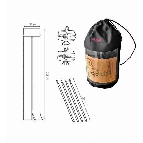 Kit magnétique anti-poussière PIHER - 34110