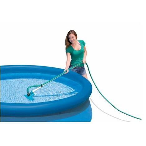 Kit de mantenimiento de piscina