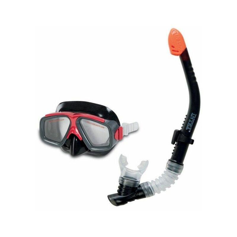 Kit masque et tuba Surf Rider - Intex