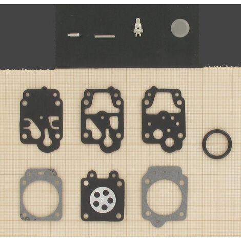 Kit Membrane Carburateur Walbro K10-WY