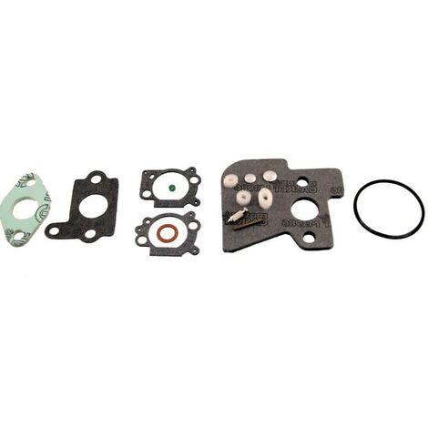 Kit membrane + joint de carburateur BRIGGS ET STRATTON 692703 - 792383 - 499685
