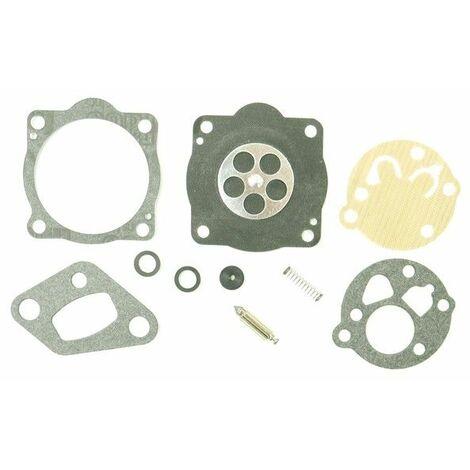 Kit membranes carburateur TK