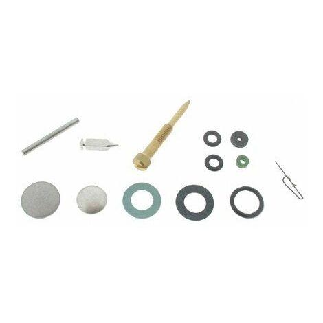 Kit membranes joints universel TECUMSEH - TECNAMOTOR - carburateur à flotteur