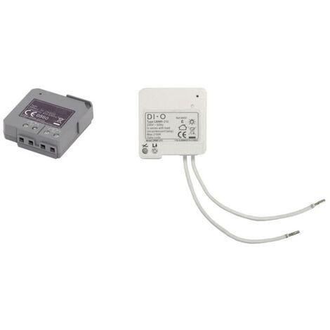 Kit micromodules va-et-vient (émetteur + récepteur) - DiO