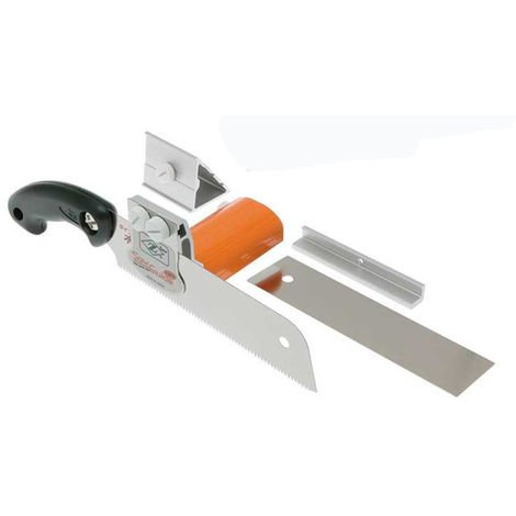 Kit mini guía y serrucho japonés Carpentry 175G Z-SAW TopMan