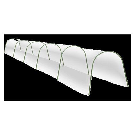 Kit Mini T�nel Invernadero 50 x 50 x 500 cm