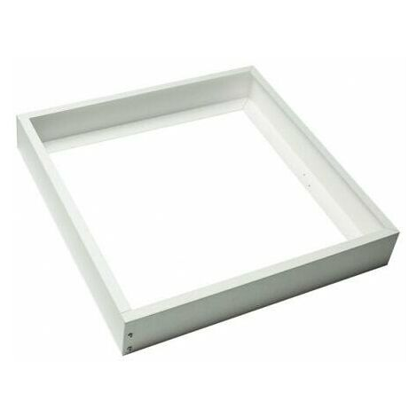 Kit Montaje de Panel Led en superficie 60x60