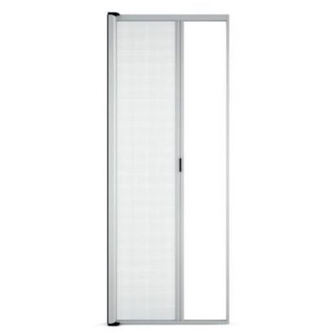 KIT MOSQUITERA ENROLLABLE PUERTA 150X220 BLANCA