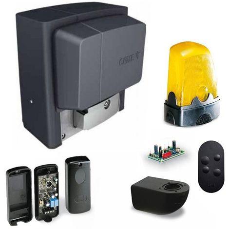 Kit motorisation portail came bx74 u2593 + 1 télécommandes offerte