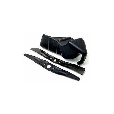Kit mulching tondeuse Honda HRH536