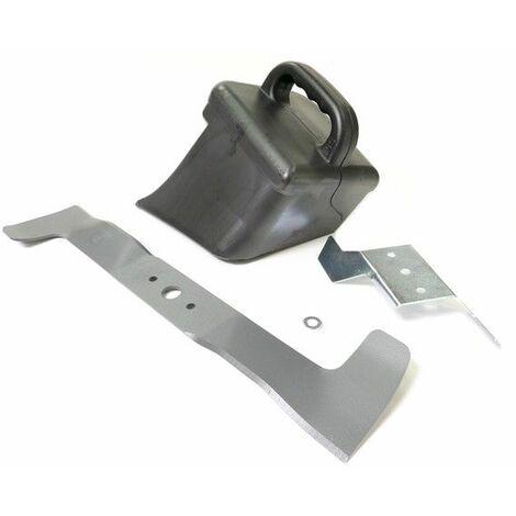 Kit mulching tondeuse Oleo Mac serie G53