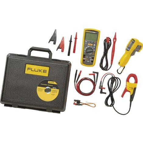 Kit multimètre d'isolation 1587 FC - 62MAX Fluke W735961