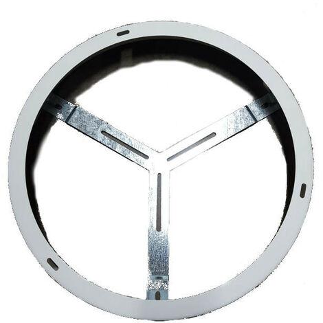 Kit Nobile accessorio per il montaggio a parete per serie LPR60 AR2