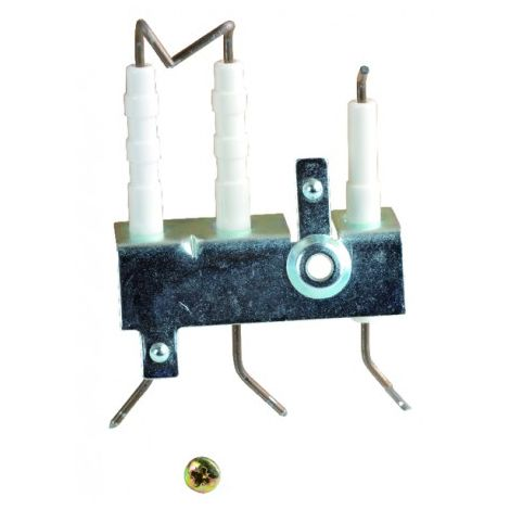 Kit of electrodes - VAILLANT : 090706