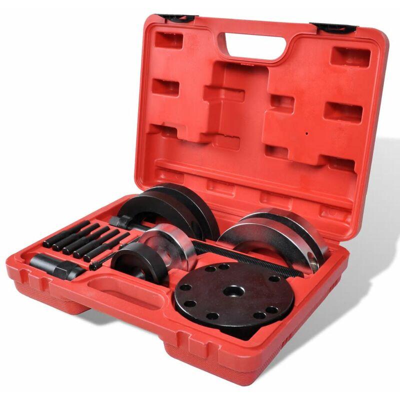Asupermall - Kit Outil Pose Et Depose Roulement -72 Mm Pour Audi Skoda Vw