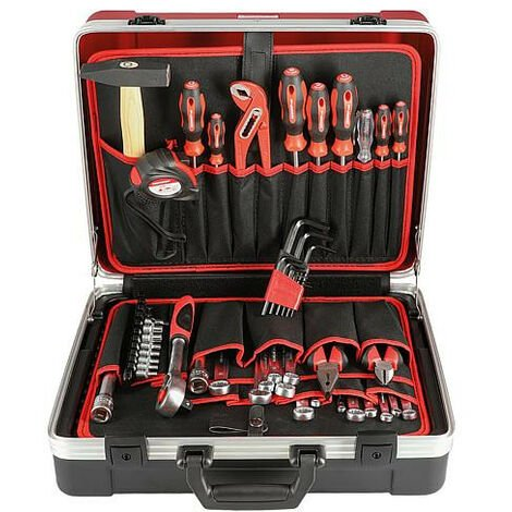 Kit outils GEDORE red tournevis *BG* 57 pcs dans mallette a outils