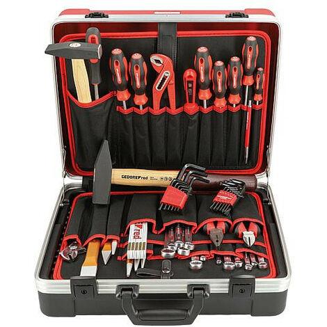 Kit outils GEDORE red tournevis *BG* 59 pcs dans boite à outils