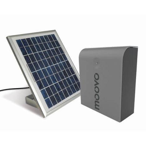Kit panneau solaire Moovo - KSMKM - Neuf