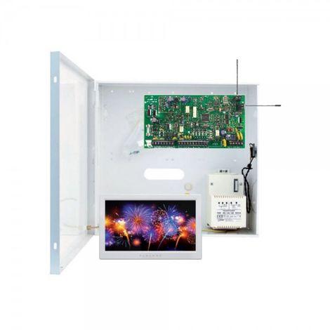 Kit Paradox de alarma con Central PCBEMG5050 + Teclado táctil TM70