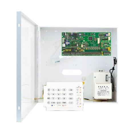 Kit Paradox de alarma con Central PCBSP6000 + Teclado K10H