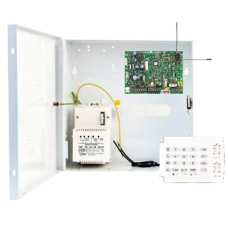 Kit Paradox de alarma con Central PCMG5000 + Teclado K10H