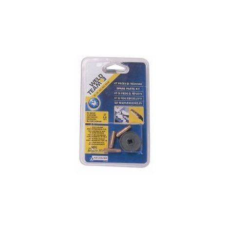 Kit pièces de rechange bi-mig 150 Ø 0,6 mm AIR LIQUIDE - WELDTEAM