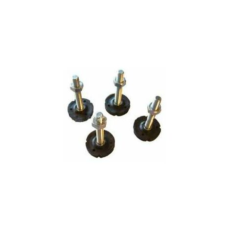 Kit pieds stabilisateurs - THERMOR - 900357