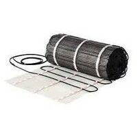 Kit plancher rayonnant électrique ECinfracable 100T - 100W/m2 - 1660W - 110ML - 16.4m2