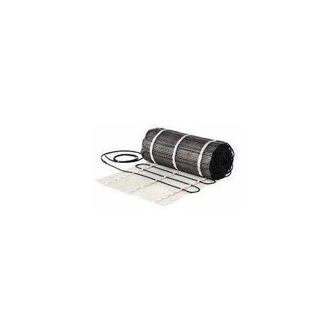 Kit plancher rayonnant électrique ECinfracable 100T - 100W/m2 - 720W - 48ML - 7.2m2