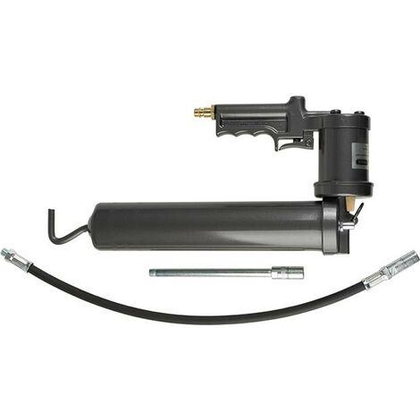 Kit pompe à graisse pneumatique automatique 500ccm PRESSOL 1 PCS