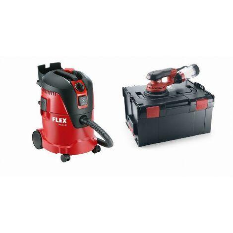 Kit Ponceuse ORE 5-150 EC + VCE26 L MC FLEX - 920282