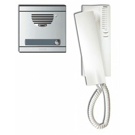 Kit portero electronico Tegui A1 Serie7 375011