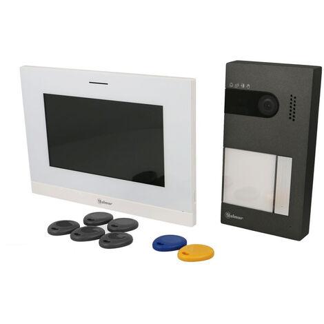 Kit portier vidéo Soul GS5110