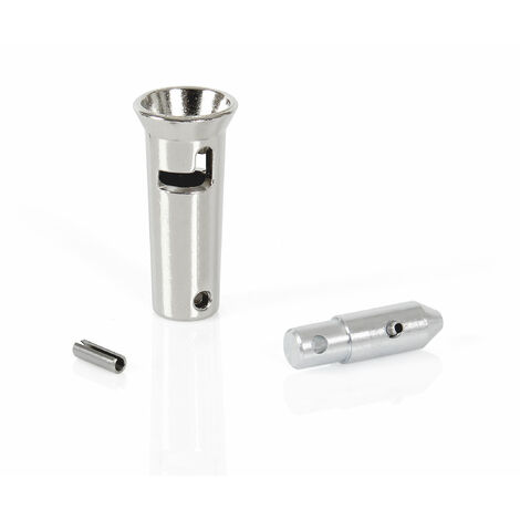 Kit pour décrochage de manivelle ronde Ø 12mm