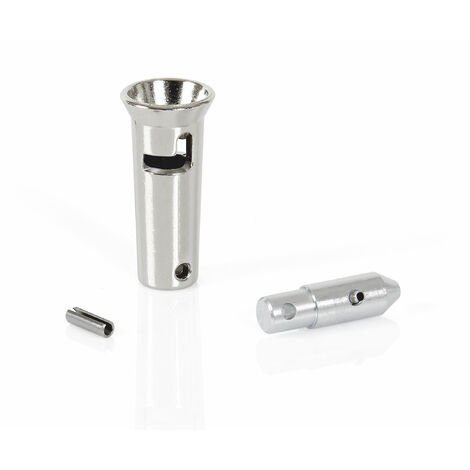 Kit pour décrochage de manivelle ronde diamètre 12mm