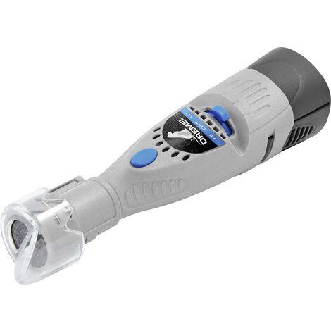Kit pour l'entretien des griffes pour animaux F0137020JA Dremel X648511
