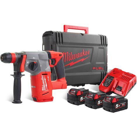 Kit Power Pack Milwaukee M18 CHX-503X