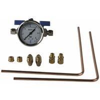 Kit pression circulateur 0 à 6 bars - GRUNDFOS : 96519940