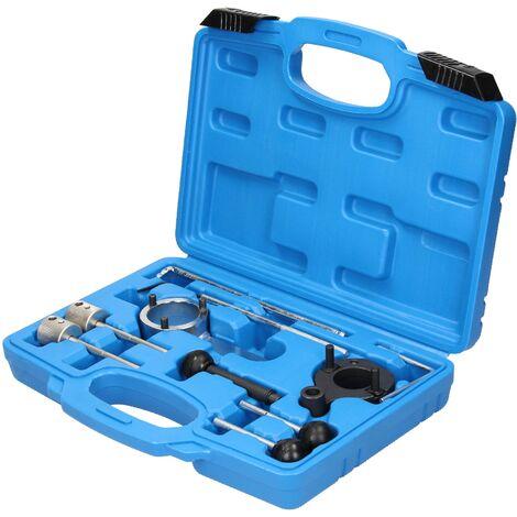 Kit professionnel courroie outil réglage moteur VAG Diesel 1,4 2.0 TDI CR 2012