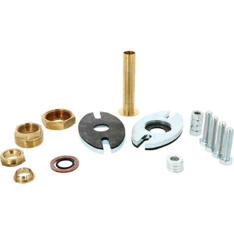 """Kit """"RAPID'SERVICE"""" télescopique pour circulateur à bride ovale DN25/32 - Thermador"""