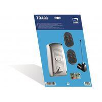 Kit récepteur CAME TRA08 quadricanal 230V CAME