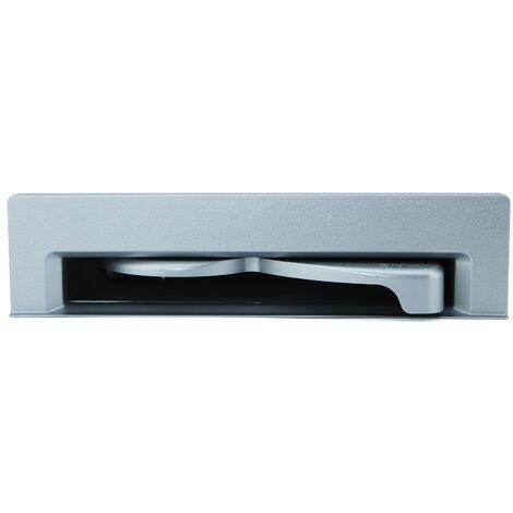Kit recogedor de cocina plata y embellecedor (VAC PAN)