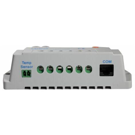 Kit régulateur LS1024B 10A et écran de contrôle MT-50