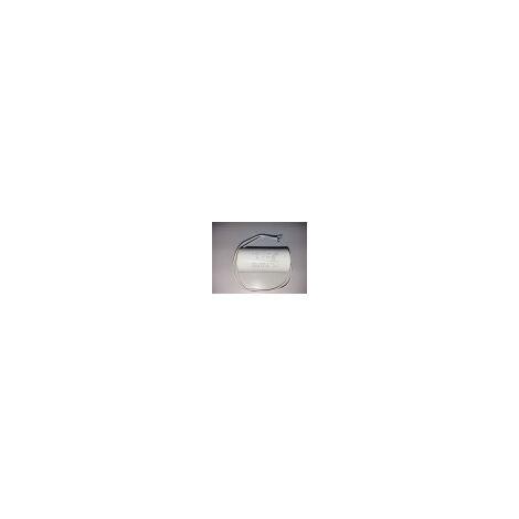 Kit reparación piscinas; Condensador eléctrico de interior arranque motor bomba monofásica 18 Microfaradios