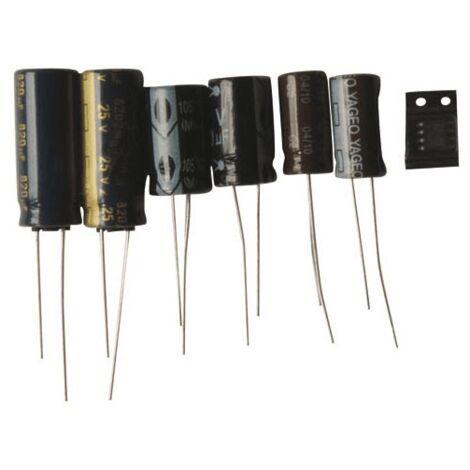 Kit Reparation Condensateurs Platine Ali   6014894 Pour PIECES TELEVISEUR  -   LCD