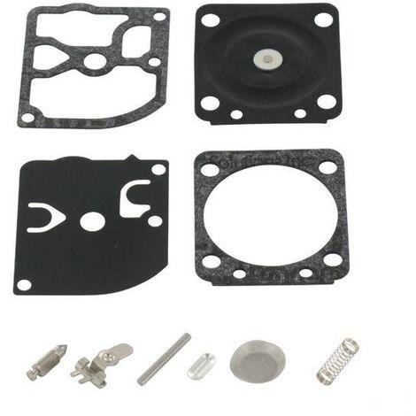 Kit réparation pour carburateur ZAMA monté sur STIHL