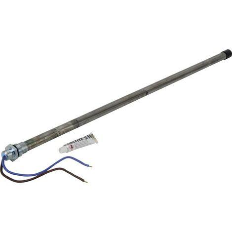 Kit resistencia radiador seca toallas eléctrico 750W - ACOVA : 864630
