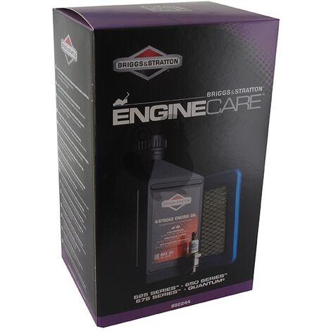 Kit révision tondeuse pour moteur Briggs & Stratton Quantum