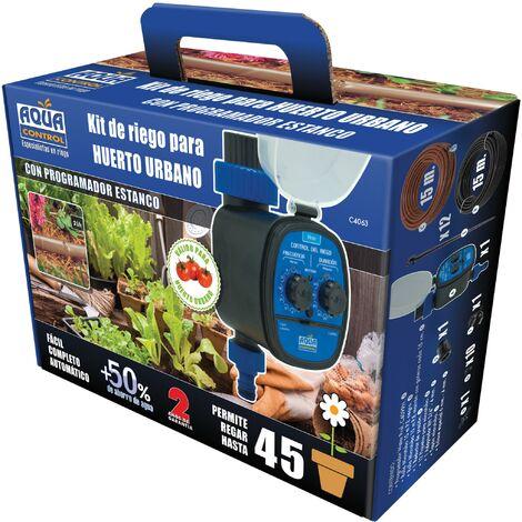 Kit riego mesas de cultivo Aqua Control